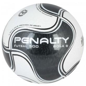 Imagem - Bola Penalty Futsal 500 Bola 8 Ix - 541551-197-234