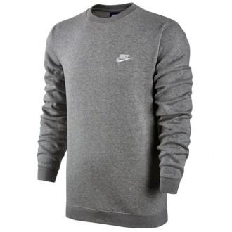 Imagem - Moletom Nike Sportswear Crew Flc Club - 804340-063-174-116