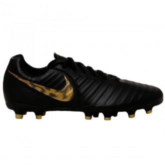 0bcc6353e1 Economize · Chuteira Nike Tiempo Legend 7 Club Mg