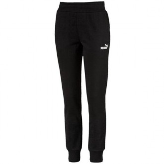 Imagem - Calca Puma Feminina Essentials Fleece Pants - 851827-01-218-219