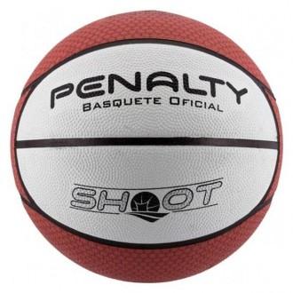 Imagem - Bola Penalty Basquete Shoot Nac Vi - 530144-197-64