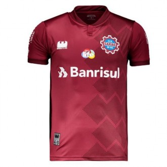 Imagem - Camisa Bravos35 Caxias Jogo 1 2019 Infantil