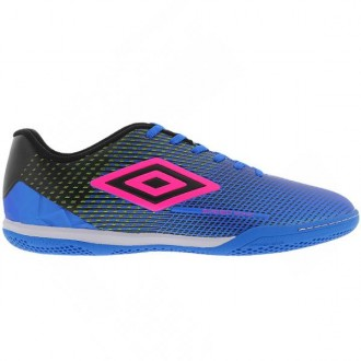 Imagem - Tenis Umbro Indoor Speed Sonic Junior - 0F8 2060-283-754