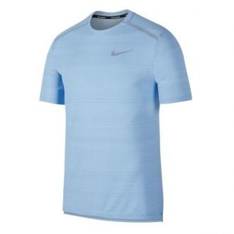 Imagem - Camiseta Nike Dry Miler Top Ss - AJ7565-436-174-382