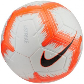 Imagem - Bola Nike Futcampo Strike - SC3310-103-174-38