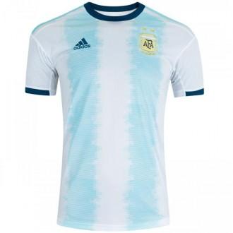 Imagem - Camisa Adidas Argentina Home - DN6716-1-770