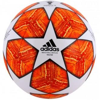 Imagem - Bola Adidas Futsal Finale Ucl - DN8680-1-748
