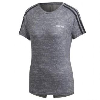 Imagem - Camiseta Adidas Feminina D2m 3s Tee - DU2071-1-121