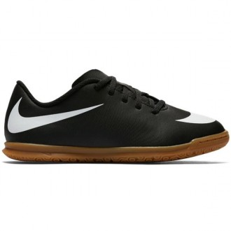 Imagem - Tenis Nike Bravata Ii Junior Ic Futsal - 844438-001-174-234