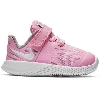 Imagem - Tenis Nike Star Runner Tdv Infantil - 907256-602-174-357