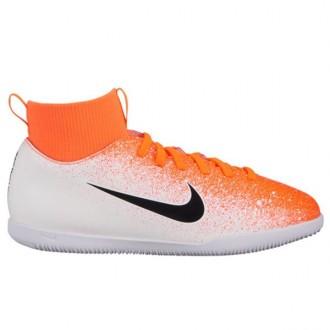 Imagem - Tenis Nike Mercurial Superfly 6 Club Junior Ic Futsal - AH7346-801-174-768