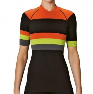 Imagem - Camisa Lupo Fem Ciclismo Bike Ls - 71640-149-732