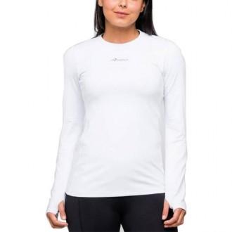 Imagem - Camiseta Termica Authen Manga Longa Shield - 12AUFCMHI-100-454-86