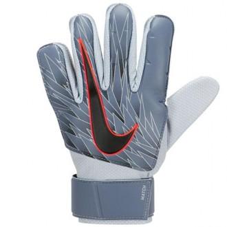 Imagem - Luva Nike Futebol Match - GS3372-490-174-109