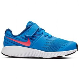 Imagem - Tenis Nike Star Runner Psv Infatil - 921443-408-174-9