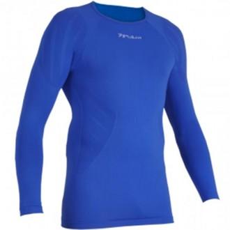 Imagem - Camisa Poker Termica Skin X-Ray Light - 04580-208-15