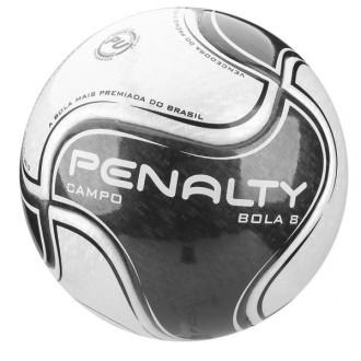 Imagem - Bola Penalty Futcampo Bola 8 Ix - 541549-197-53