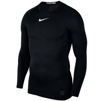 Imagem - Camisa Nike Termica Top Ls M/L - 838077-010-174-219