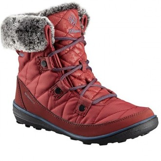 Imagem - Bota Columbia Heavenly Shorty Omni Heat - BL5968-619-428-321