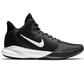 Imagem - Tenis Nike Air Precision Iii - AQ7495-002-174-234