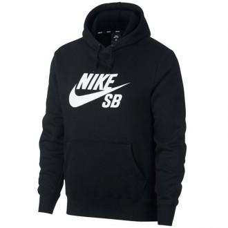 Imagem - Moletom Nike Sb Icon Hoodie Essentials - AJ9733-010-174-234