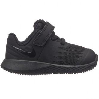 Imagem - Tenis Nike Star Runner Tdv Infantil - 907255-005-174-219
