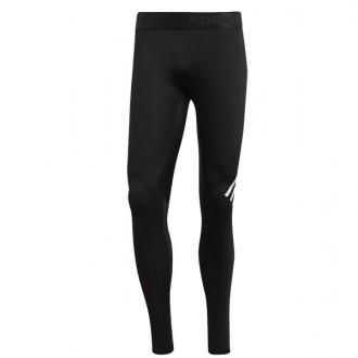 Imagem - Legging Adidas Tres Listras Alphaskin Sport+ - DQ3561-1-234
