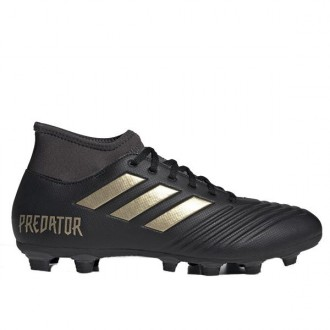 Imagem - Chuteira Adidas Futebol Campo Predator 19.4 - EF0384-1-244