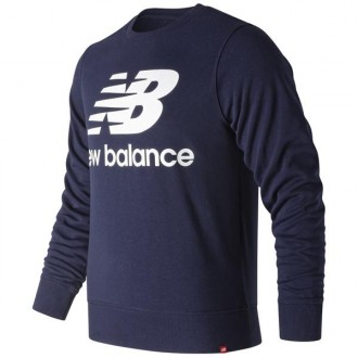 Imagem - Moletom New Balance Nb Basic - BMT91548-359-177