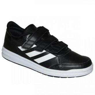Imagem - Tenis Adidas Infantil Altasport Cf - D96829-1-234
