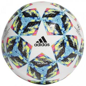 Imagem - Bola Adidas Futsal Finale Ucl - DY2548-1-331