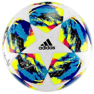 Imagem - Bola Adidas Futcampo Finale Ucl Top Replique - DY2551-1-331