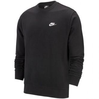 Imagem - Moletom Nike Sportswear Club - BV2666-010-174-219