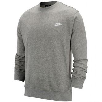 Imagem - Moletom Nike Sportswear Club - BV2666-063-174-116