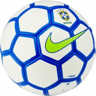 Imagem - Bola Nike Society Cbf - SC3556-100-174-331