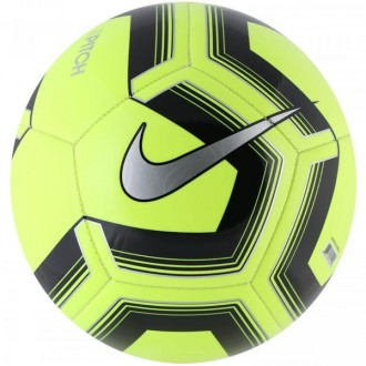 Imagem - Bola Nike Futcampo Pitch Training - SC3893-703-174-720