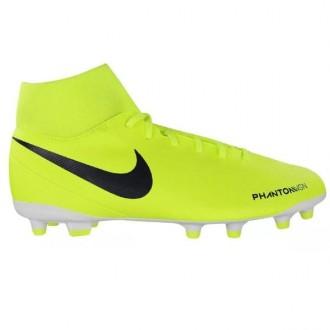 Imagem - Chuteira Nike Fut Campo Phantom Vsn Club Df Fg - AJ6959-717-174-459