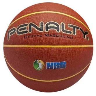 Imagem - Bola Penalty Basquete 7.8 Cross Over Nbb - 521254-197-156
