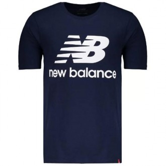 Imagem - Camiseta New Balance Logo Basic - BMT91546-BPGM-359-177