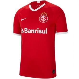 Imagem - Camisa Nike Internacional Home Infantil - AH5826-611-399-314