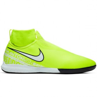 Imagem - Tenis Nike Phantom React Svn Pro Ic Futsal - AO-3276-717-174-773