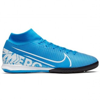 Imagem - Tenis Nike Mercurial Superfly 7 Academy Ic - AT7975-414-174-16