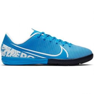 Imagem - Tenis Nike Mercurial Vapor 13 Academy Ic Junior - AT8137-414-174-16