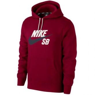 Imagem - Moletom Nike Sb Icon Hoodie Po Essential - AJ9733-677-174-84