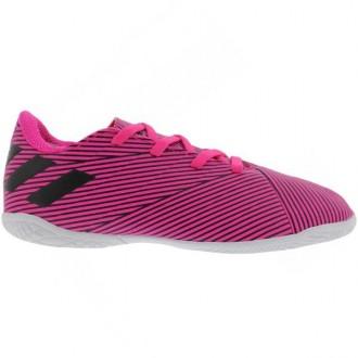 Imagem - Tenis Adidas Indoor Nemeziz 19.4 Junior - F99939-1-276