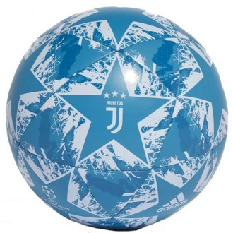 Imagem - Bola Adidas Futcampo Champions League Juventus - DY2542-1-367