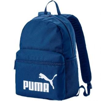 Imagem - Mochila Puma Phase Backpack - 075487-09-218-177