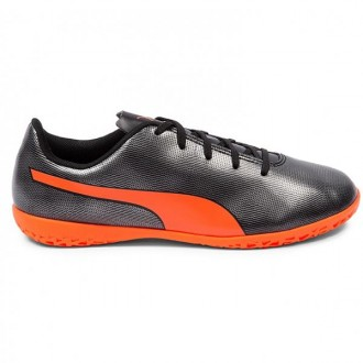 Imagem - Tenis Puma Indoor Rapido It Junior - 105899-06-218-249