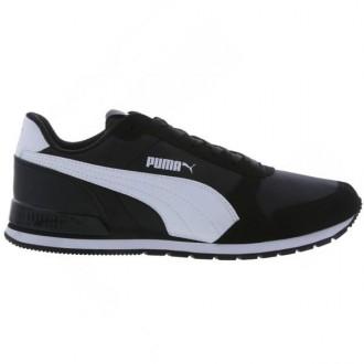 Imagem - Tenis Puma St Runner V2 Nl Junior - 365293-01-218-234