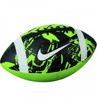 Imagem - Bola Nike Futebol Americano Spin 3.0 Fb 9 Official - FT03300-392-174-658